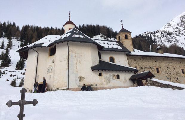 chapelle-visite