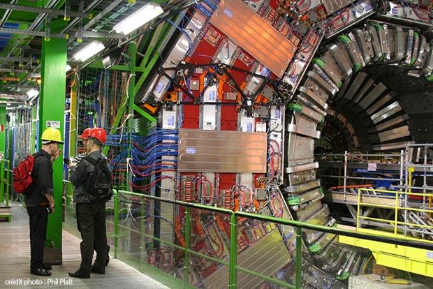Large_Hadron_Collider