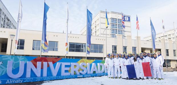 equipe-france-universiade-2017
