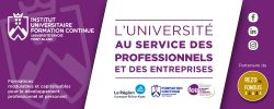 Article IUFP & REZO des FONDUS