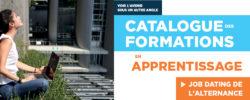 Visuel catalogue formation alternance Université Savoie Mont Blanc
