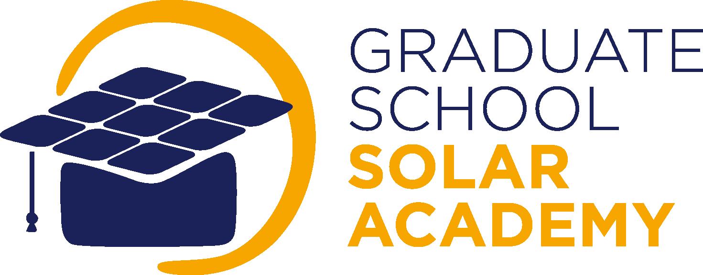 EUR Solar academy Graduate School USMB