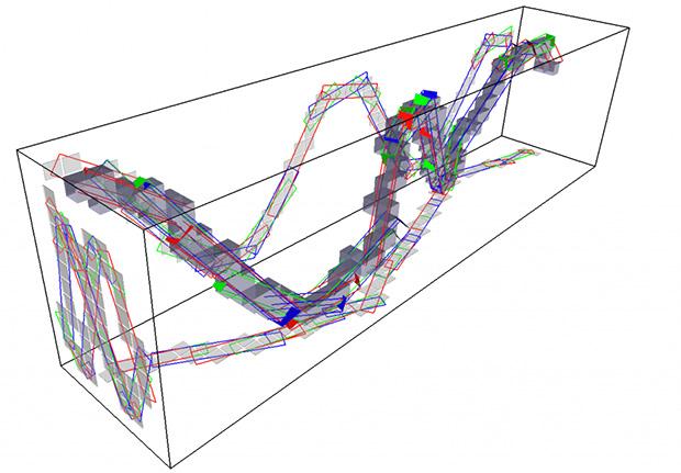 3d-curve-2-dgtal