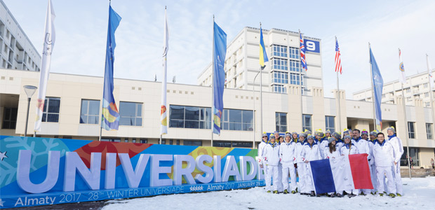 equipe-france-universiade-2017
