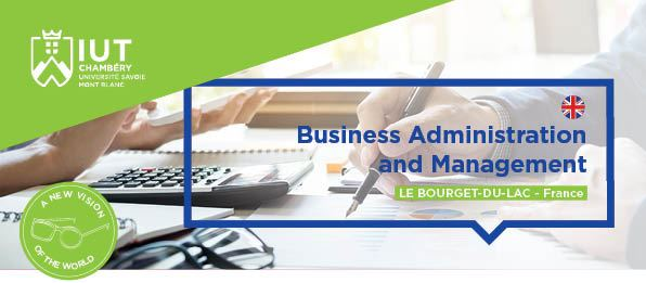 Business administration and management