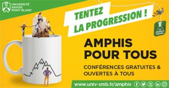 amphi pour tous
