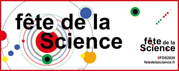 Fête de la Science 2020 : à la rencontre des chercheurs et chercheuses de l'Université Savoie Mont Blanc - Université Savoie Mont Blanc - Formation - Recherche