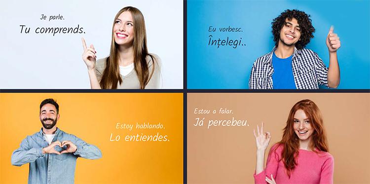 Atelier Formation Langues Romanes