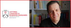 Laurent Rippart Nouveau Directeur Llsh