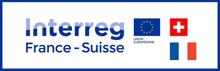 Logo Interreg Franco Suisse