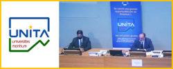 Lancement Kickoff Unita