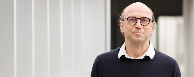 Philippe Galez Président