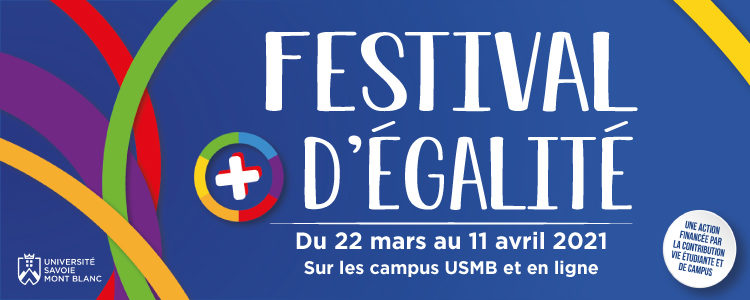 festival de l'égalité bandeau web