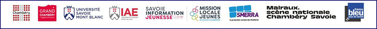 logos tour du monde au manege 2021