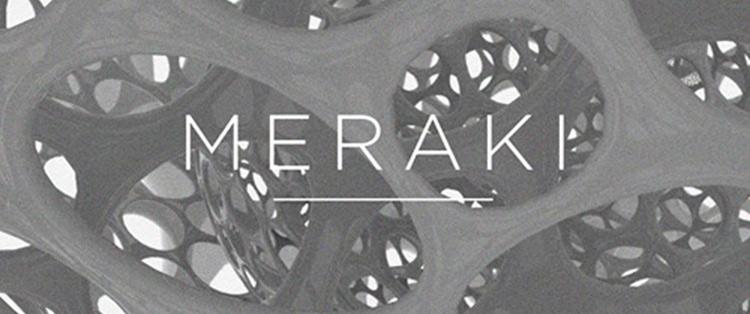 projet étudiant info com art&com meraki