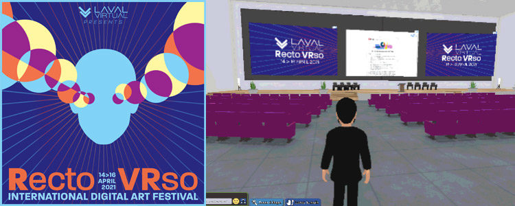 laval virtual couv recto vrso