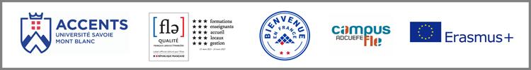logos centre accents et partenaires