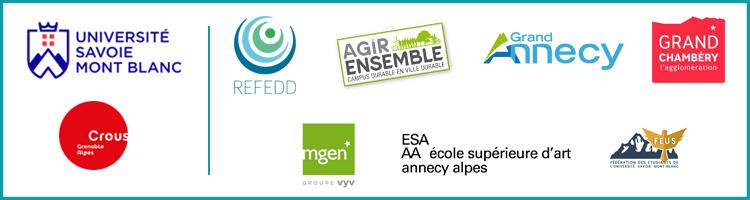 logos partenaires concours energétique