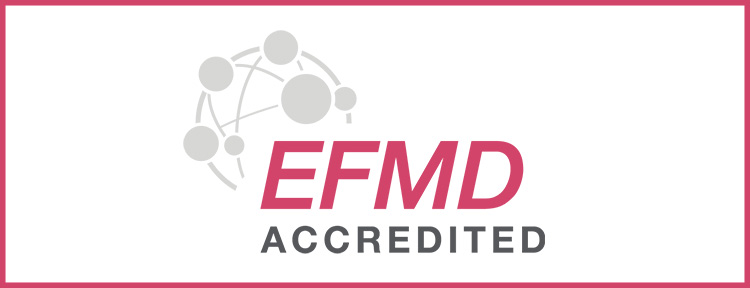 master embs logo efmd accredited