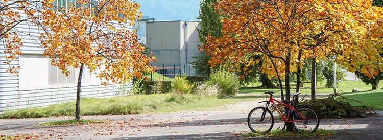 vélo concours energétique