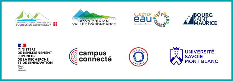 logos campus connectés