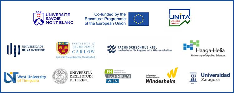 logos partenaires tmbe commission europe