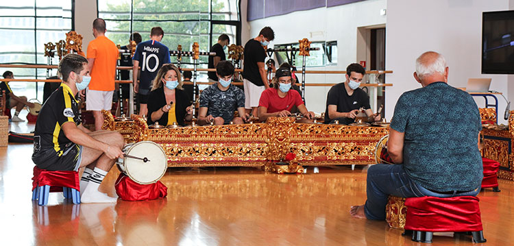 atelier gamelan prof groupe
