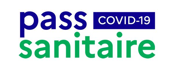 logo pass covid sanitaire
